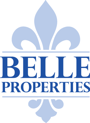 Belle Properties logo
